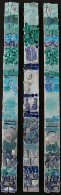 Fragmenti Wands Blue