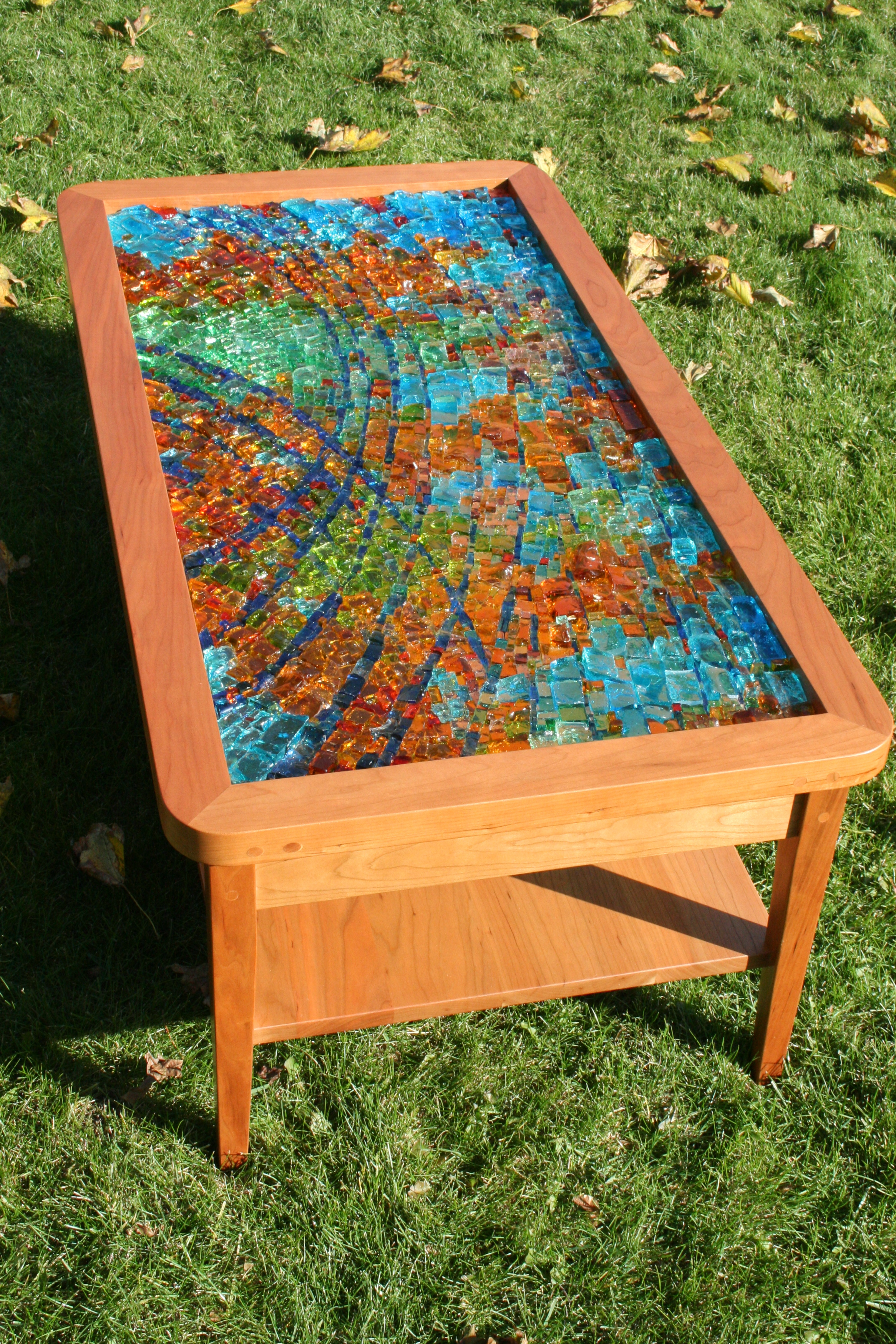 Reflections Table
