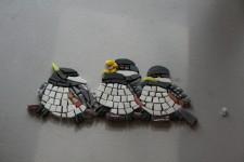Chickadee's