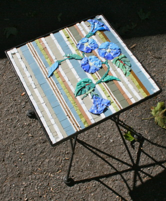 Morning Glory Table