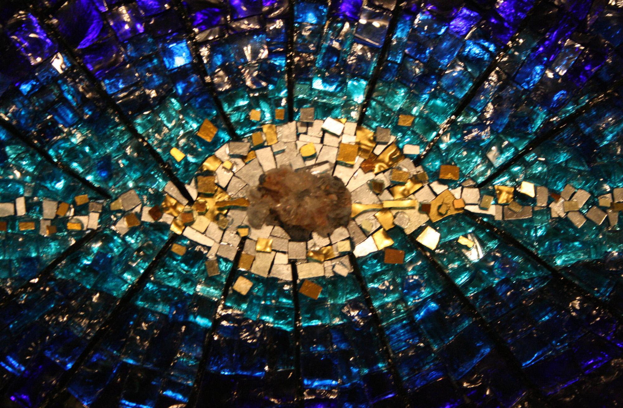 Cosmic Detail