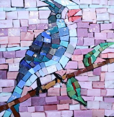 Mary's Bird
