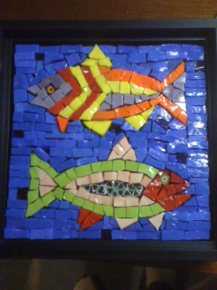 Judy's Fish