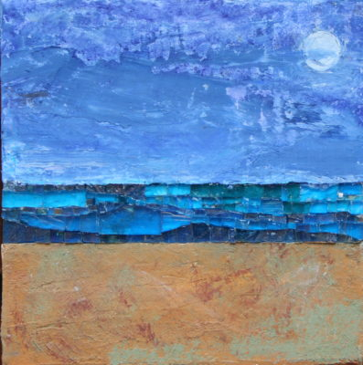 Moon Lit SOLD