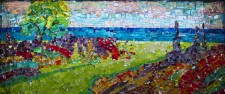 Garden to the Sea Table